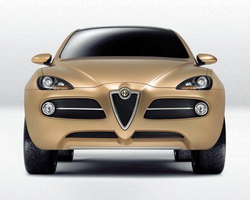 2003 Alfa Romeo Kamal concept.jpg