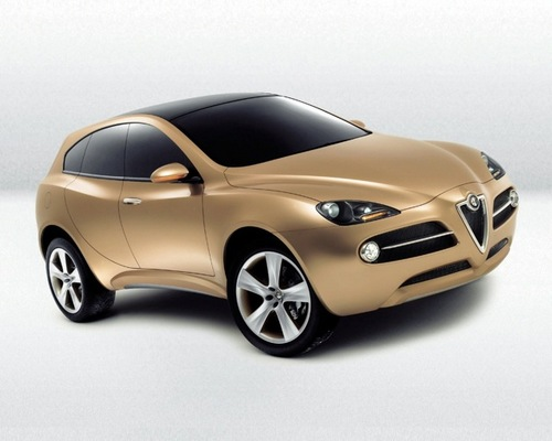2003 Alfa Romeo Kamal concept 01.jpg